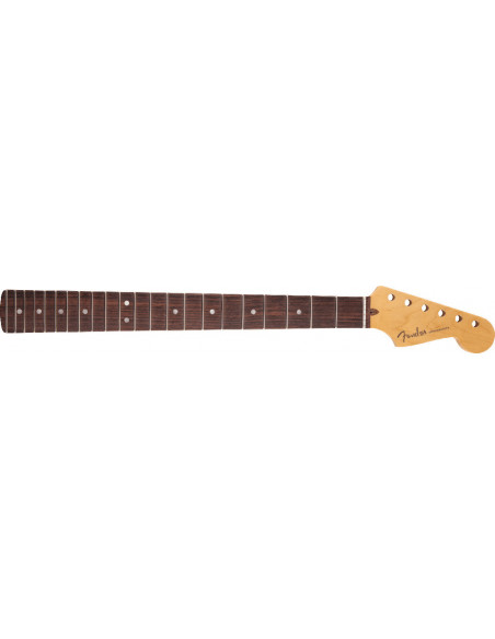 Fender® American Deluxe Stratocaster® Neck with Rosewood Fingerboard