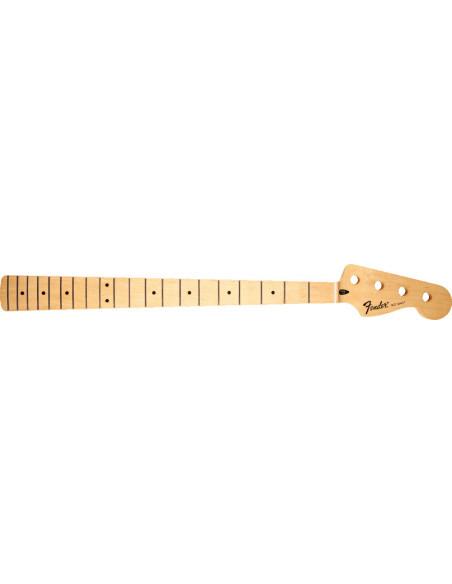 Fender® Standard Series Jazz Bass® Neck - Santos Rosewood