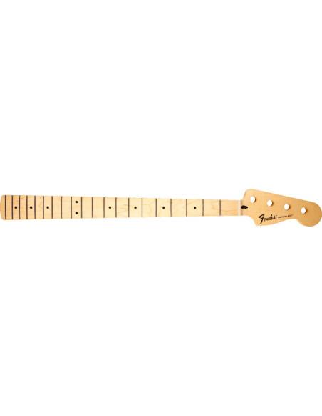 Fender® Standard Series Precision Bass® Neck - Maple