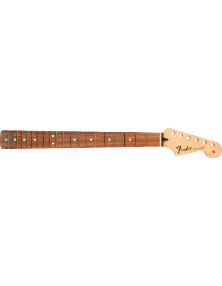 Fender® Standard Series Stratocaster® Neck - Santos Rosewood