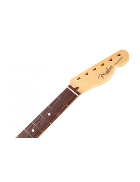 Fender® American Standard Telecaster® Neck - Indian Rosewood
