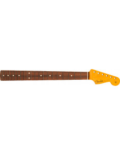 Fender® Classic 60's Stratocaster® Neck Lacquer - Santos Rosewood
