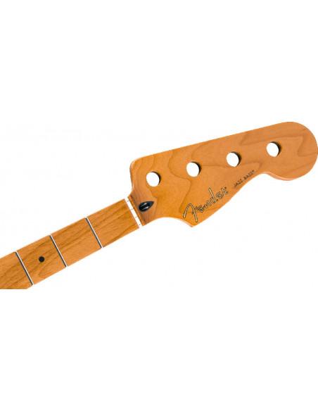 Fender® Roasted Maple Jazz Bass Neck - Maple