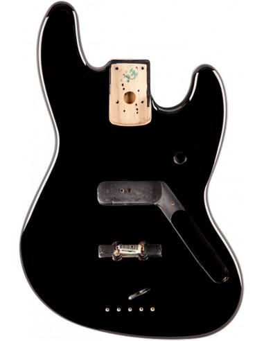Cuerpo Aliso Fender® Standard Series Jazz Bass® - Black