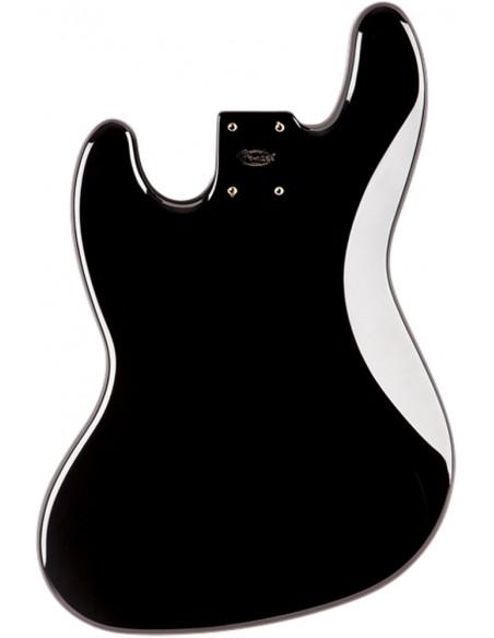 Fender® Standard Series Jazz Bass® Alder Body, Black