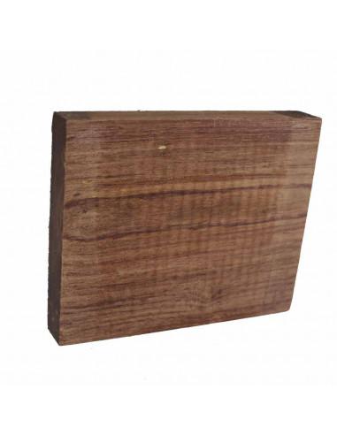 Honduras Rosewood Castanet 105x85x16 mm