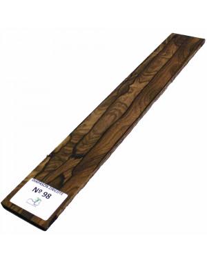 Ziricote Fingerboard Nº98