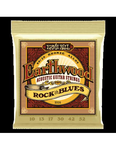 Ernie Ball Earthwood  Rock & Blues...