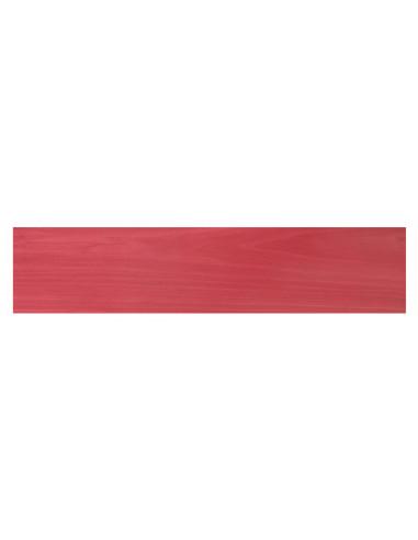 Contrachapado Rojo + Blanco + Rojo