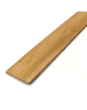 Sapele Binding (800x70x5,5 mm)