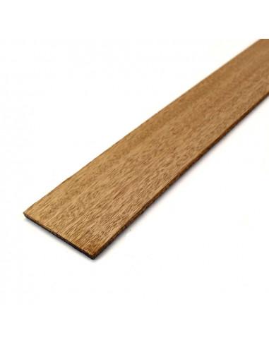 Perfil Caoba FSC 100% (800x70x5,5 mm)