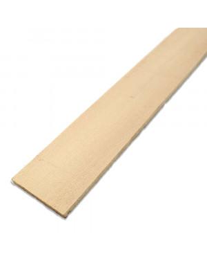 Perfil Sicomoro 800x70x5,5 mm