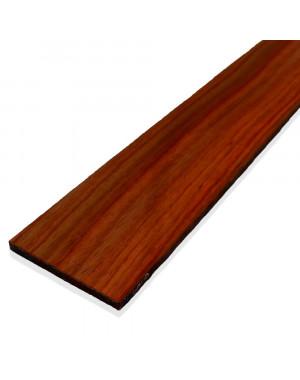 Padouk Binding (800x70x5,5 mm)