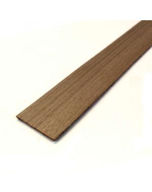 Walnut Binding 800x70x5,5 mm