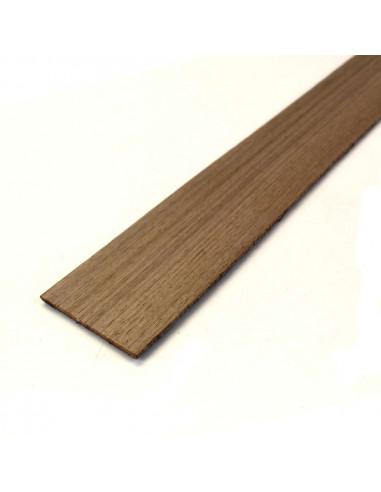 Walnut Binding 800x70x3,5 mm