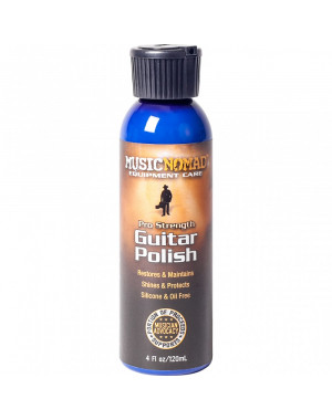 Guitar polish for all types...