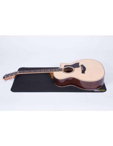 Premium instrument support pad