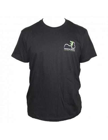 Atomic Black Short Sleeve T-Shirt...