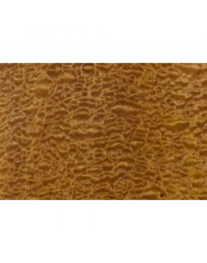 Madera de Sapelli Quilted...