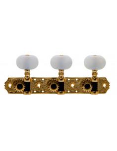 Clavijero Ping Well® RM-1552G-17XA