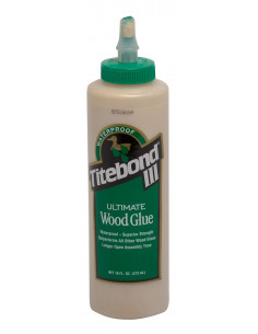 Titebond® III Ultimate 16 oz