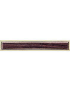 PVC / Indian Rosewood Bridge Decoration 516