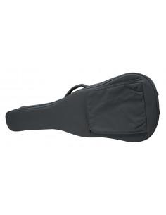 Gray Classic Guitar Bag