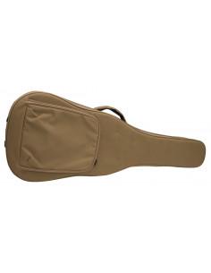 Khaki Classic Guitar Bag