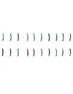 Gotoh DM-PF770 (20x2x1,5 mm)