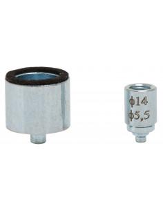 Accesorio Dispositivo Presión Clavijero Bajo 14 mm SUMMIT®