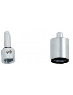 Accesorio de Disp. Presión para Clavijeros 6 mm