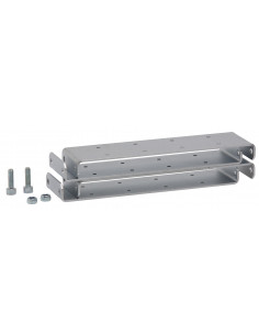 SUMMIT® Set Binding (Fixation) Plates with screws