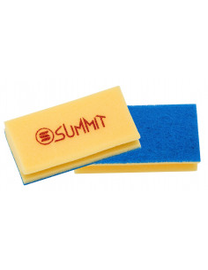 SUMMIT® Abrasive-Polish Foam Pad (Light)