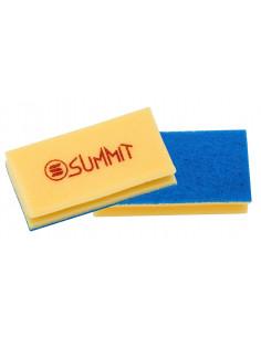 Esponja Abrasiva para Pulir SUMMIT® (Ligera)