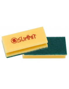SUMMIT® Abrasive-Polishing Foam Pad (Medium)