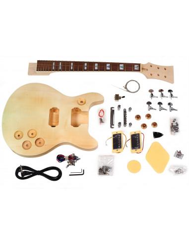 Kit Guitarra Eléctrica GK SCP 60