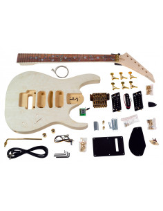 GK SJSQ 280 Electric Guitar Kit