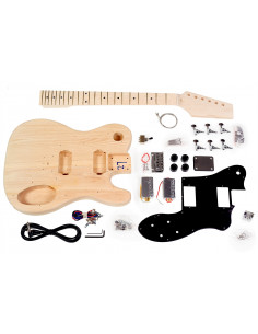 GK STL 230 Electric Guitar Kit