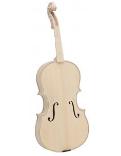 Kit de Viola Acabado