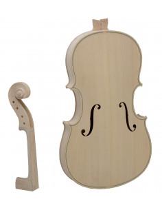 Kit de Viola premontado