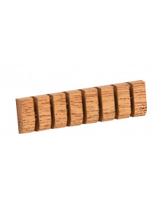 Honduras Cedar Top/Back/Side Reinforcement E-03