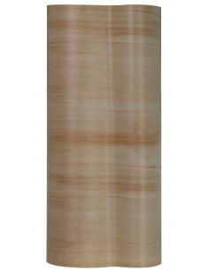 Refuerzo Curvado Chopo Guitarra Clásica (Plancha) (1200x800x3 mm.)