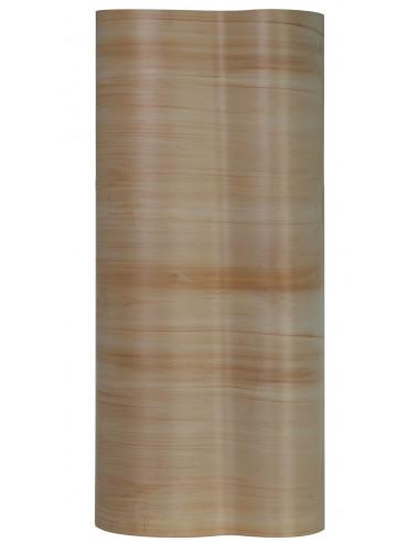 Poplar Classic Guitar Curved Reinforcement (Board) (825x10x3 mm.)