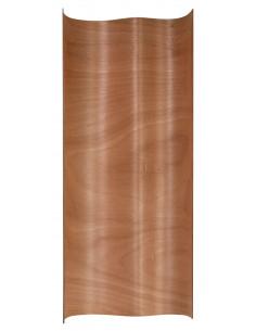 Okume Classic Guitar Curved Reinforcement (Board) (1200x800x3 mm.)