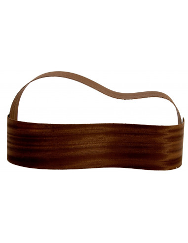 Sides Dyed Sapele Outer Face 0,7 mm. + Dyed Sapele Inner Face (825x125x2,2/2,4 mm.)x2