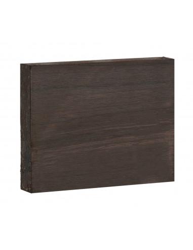 Blackwood Castanet 95x75x15 mm.
