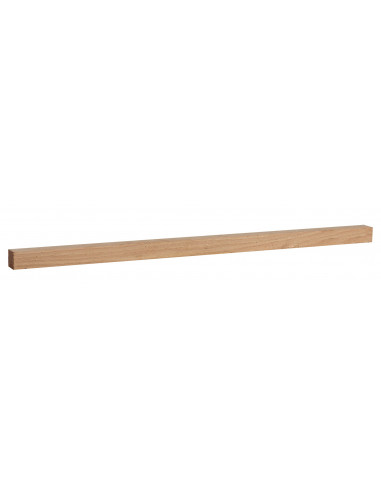 Hickory Stick 450x18x18 mm.