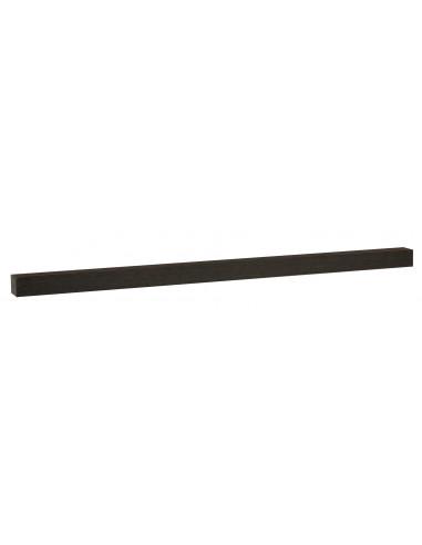 Ebony Stick 450x20x20 mm.