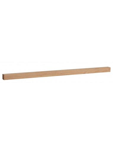 Hickory Stick 450x20x20 mm.