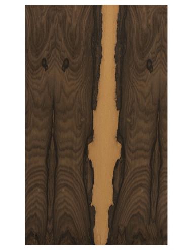 Top / Bottom Board Ziricote 0,6 mm. + Phenolic Birch 9 mm.